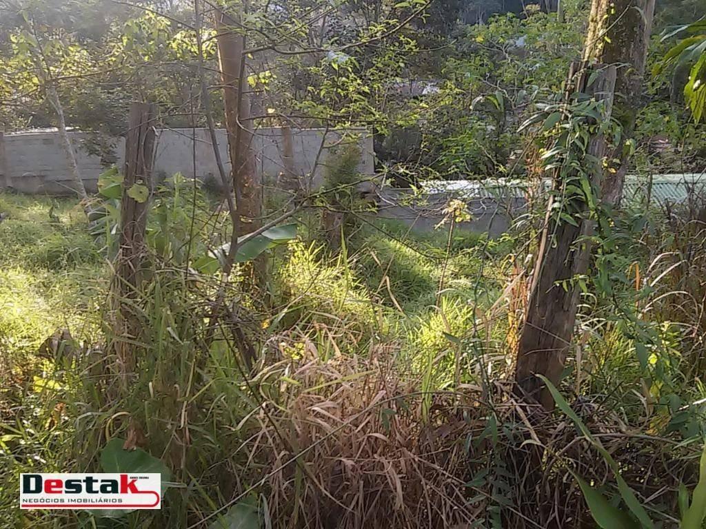 terreno à venda - cidade recreio da borda do campo - santo andré/sp - te0235
