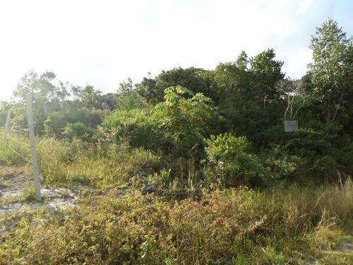 terreno à venda com escritura  em itanhaém litoral sul de sp