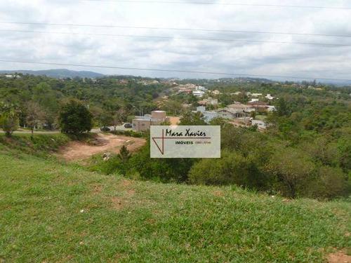 terreno venda, condomínio bosque das araras, vinhedo - te0687. - te0687