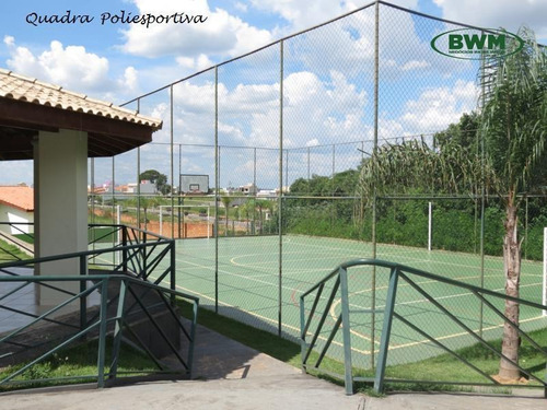 terreno à venda - condomínio horto florestal i - sorocaba/sp - te3364