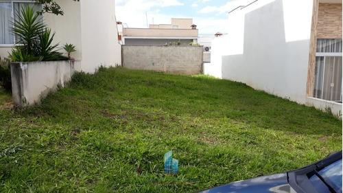 terreno venda condomínio horto florestal sorocaba - 02366-1