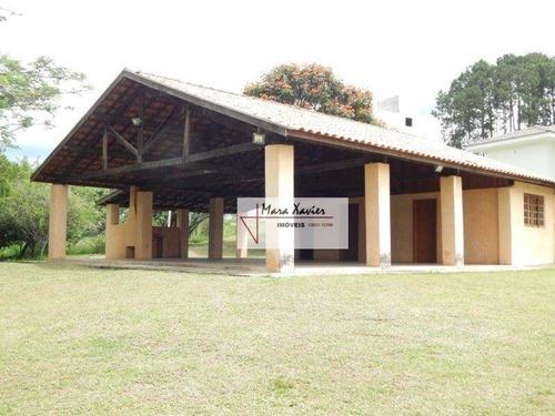 terreno venda, condomínio morada do bosque, vinhedo - te0079. - te0079
