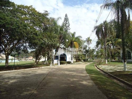 terreno à venda  condomínio palmeiras imperiais em salto - te2136. - te2136