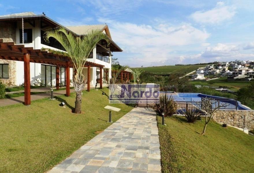 terreno à venda, condomínio portal horizonte - lagos de santa helena - bragança paulista/sp. - te1238