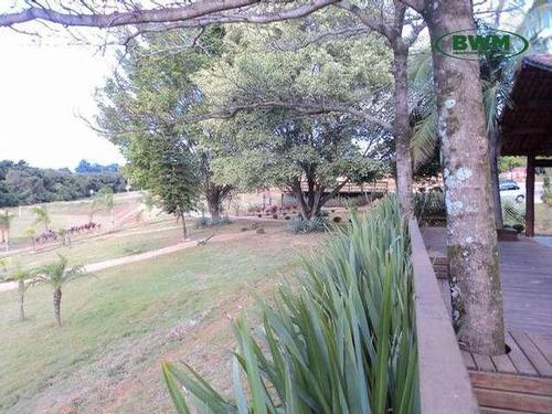 terreno à venda - condomínio residencial reserva ipanema - sorocaba/sp - te3428