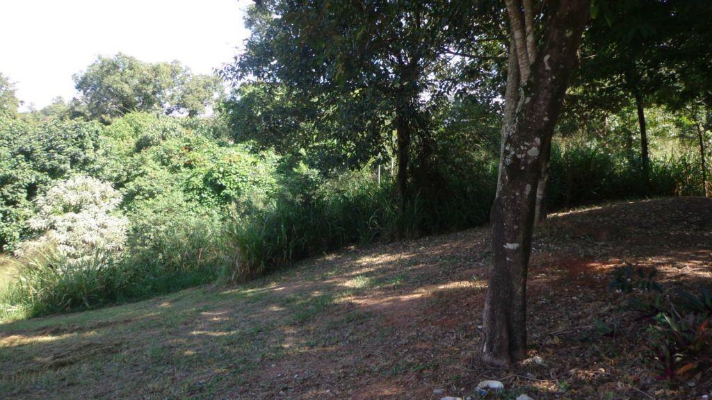 terreno à venda, , condomínio terras de são josé - itu/sp - 7447