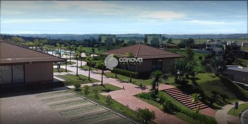 terreno à venda em alphaville campinas - te001982