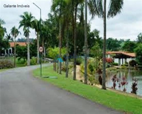 terreno à venda em alphaville campinas - te050449