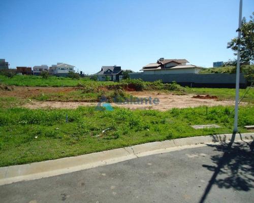 terreno à venda em alphaville campinas - te051542