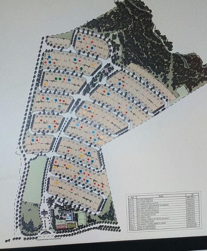 terreno à venda em alphaville dom pedro - te003028