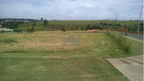 terreno à venda em alphaville dom pedro - te003321