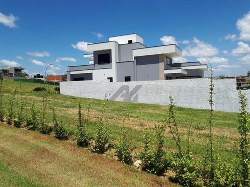 terreno à venda em alphaville dom pedro - te004005
