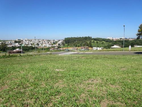 terreno à venda em alphaville dom pedro - te004179