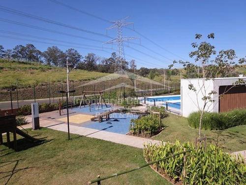 terreno à venda em alphaville dom pedro - te007787