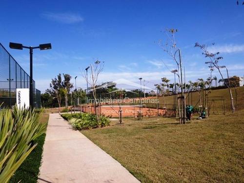 terreno à venda em alphaville dom pedro - te120958