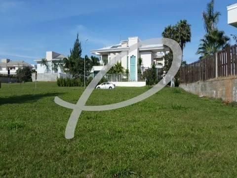 terreno à venda em alphaville dom pedro - te163150