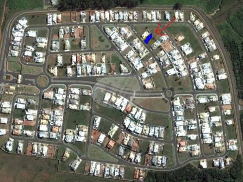 terreno à venda em alphaville dom pedro - te211443