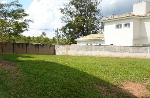 terreno à venda em alphaville dom pedro - te236290