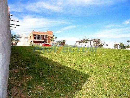 terreno à venda em alphaville dom pedro - te240388