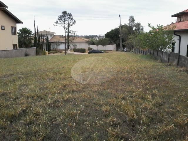 terreno à venda em alphaville - te185797