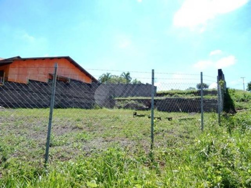 terreno à venda em alphaville - te203435