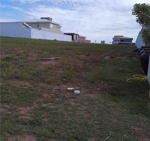 terreno à venda em alphaville - te236467