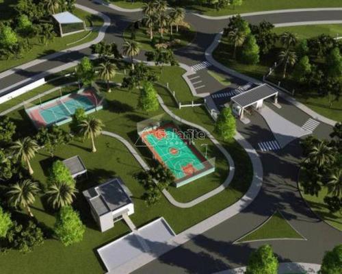 terreno à venda em bairro das palmeiras - te051257