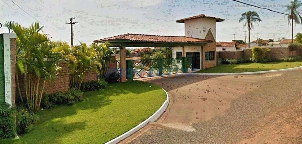 terreno à venda em bosque de barão geraldo - te232396