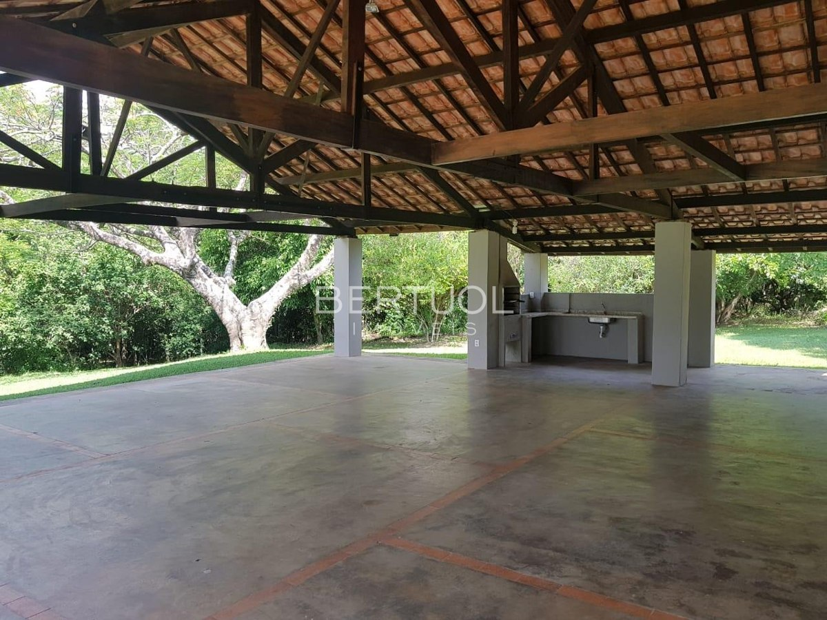 terreno à venda em bosque - te006068