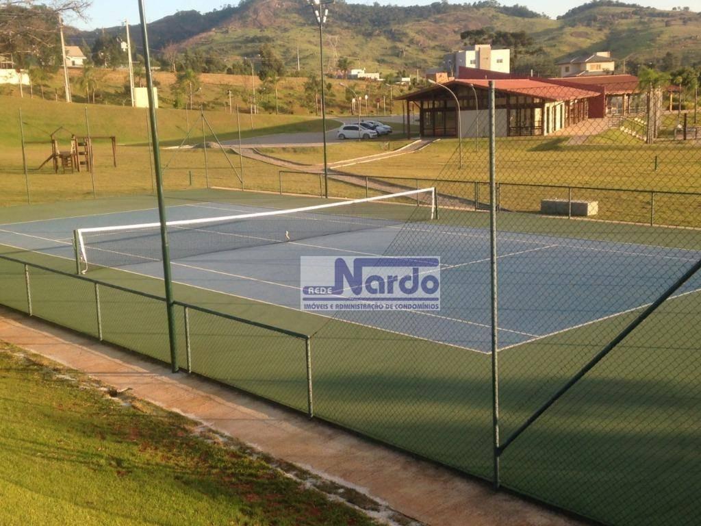 terreno à venda em bragança paulista, condomínio residencial campos do conde - te0060