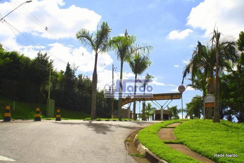 terreno à venda em bragança paulista, condomínio residencial sunset village - te0152