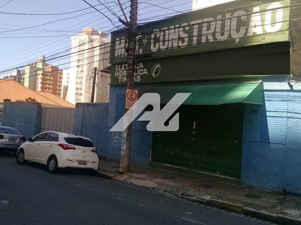 terreno à venda em centro - te123289