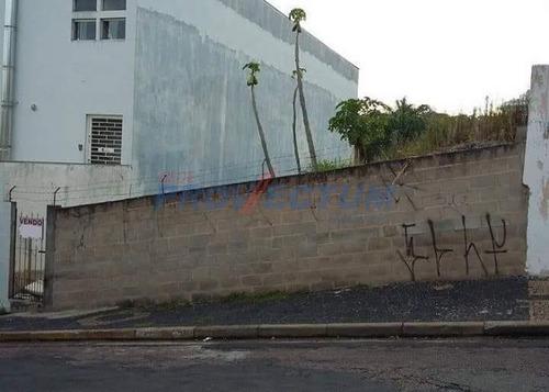 terreno à venda em chácara darcy - te244991