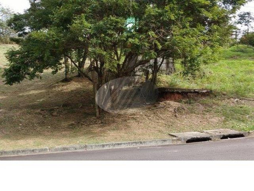 terreno à venda em chácara do lago - te205235