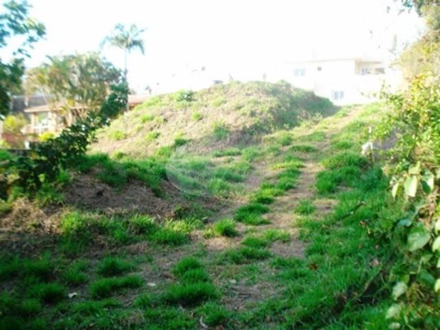 terreno à venda em chácara do lago - te205276