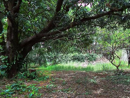 terreno à venda em chácara santa margarida - te013117