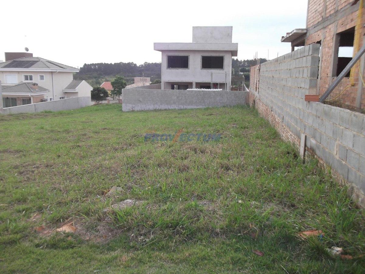 terreno à venda em chácara santa margarida - te201955