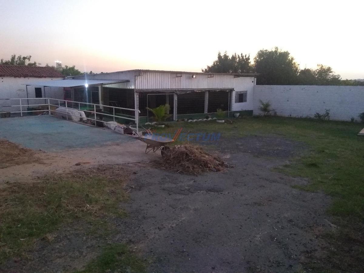 terreno à venda em chácaras campos elíseos - te244322