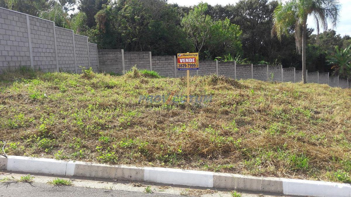 terreno à venda em chácaras silvania - te242958
