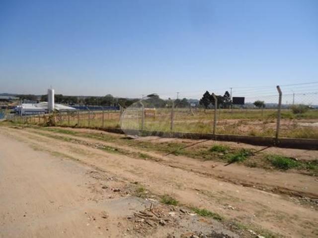 terreno à venda em cidade satelite iris - te181984