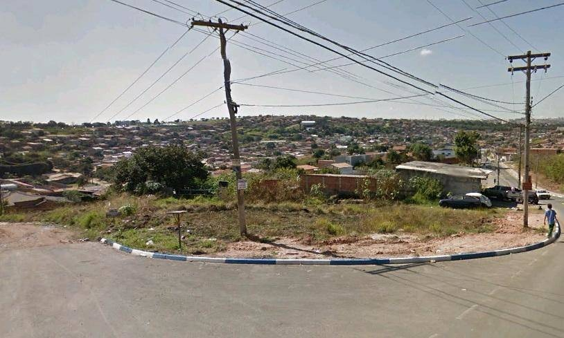 terreno à venda em cidade satélite íris - te195686