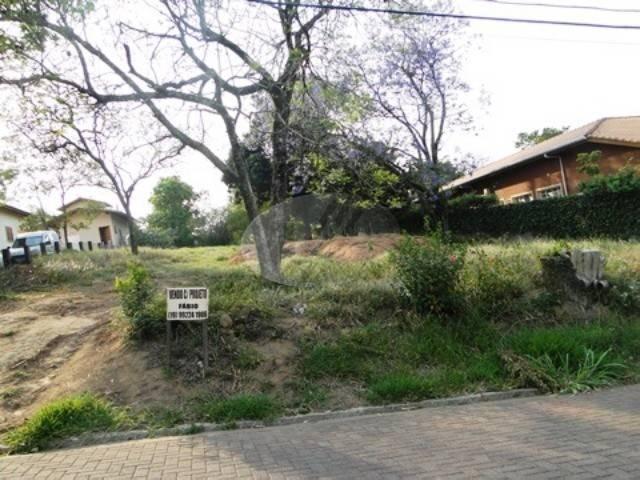 terreno à venda em clube de campo valinhos - te185484