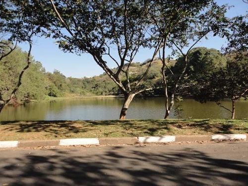 terreno à venda em colinas do ermitage (sousas) - te002128