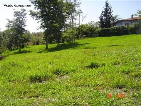 terreno à venda em colinas do ermitage (sousas) - te121133