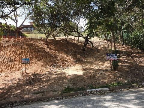 terreno à venda em colinas do ermitage (sousas) - te121205