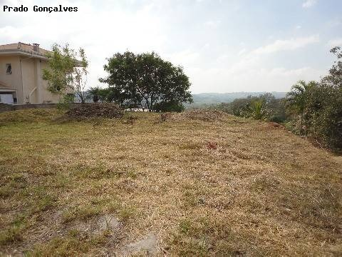 terreno à venda em colinas do ermitage (sousas) - te121751