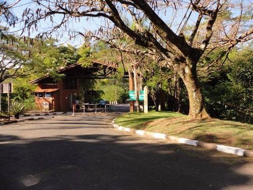 terreno à venda em colinas do ermitage (sousas) - te121917