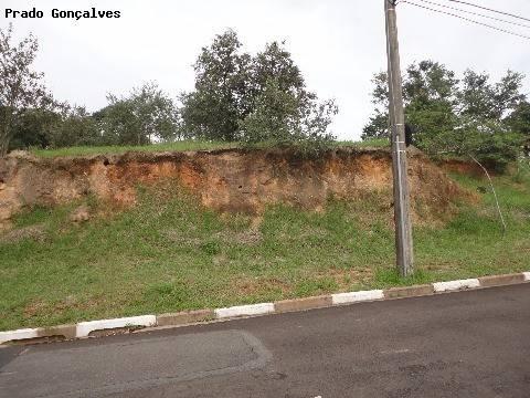 terreno à venda em colinas do ermitage (sousas) - te122322