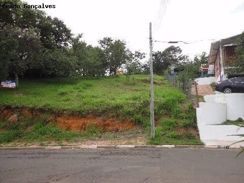 terreno à venda em colinas do ermitage (sousas) - te122324