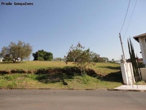 terreno à venda em colinas do ermitage (sousas) - te122334
